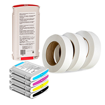 Postage Meter Ink & Supplies