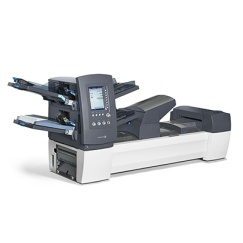 Relay™ inserter systems with file control