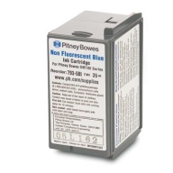 DM100 Series Blue Ink Cartridge