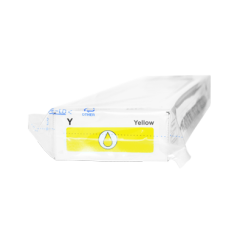 Riso ComColor X1 Ink Cartridge - Yellow (S-6704G)