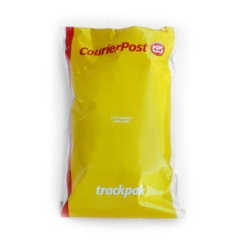 A5 Trackpaks - 25 Pack
