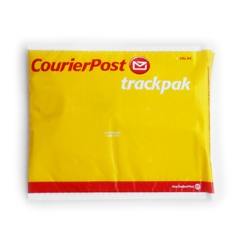 A4 Bubble Trackpak - 10 Pack