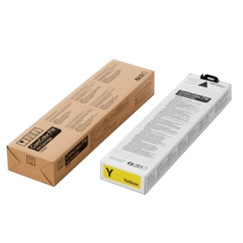 Riso ComColor FW Ink Cartridge - Yellow (S-7253UA)