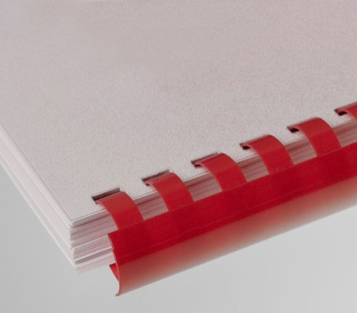 32mm 20 Ring Plastic Combs