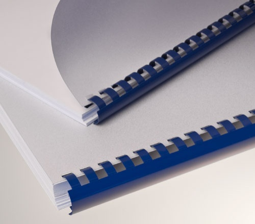 22mm 20 Ring Plastic Combs