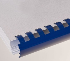 51mm 20 Ring Plastic Combs